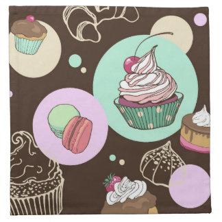 Sweets Napkin