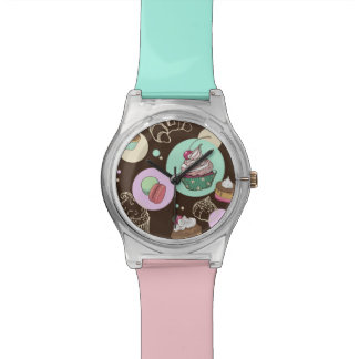 Sweets Wristwatches