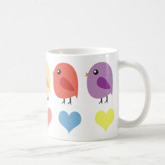 SweetTweet Mugs