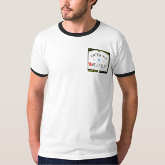 Swellesley Report T-shirt