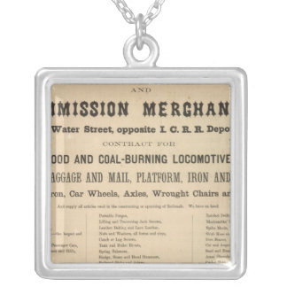 Swetland, Pratt and Company Silver Plated Necklace