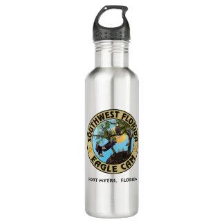 SWFL Eagle Cam Drink Bottle 710 Ml Water Bottle