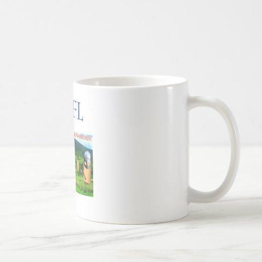 SWFL Mug Bruno's Design