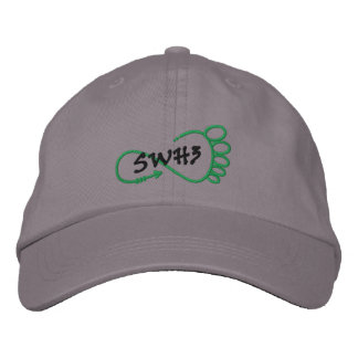 SWH3 Comfy Cap Embroidered Baseball Caps