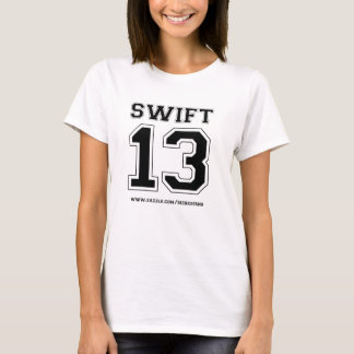 SWIFT 13 T-Shirt