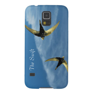 Swift Bird Image for Samsung Galaxy S5, Galaxy S5 Cases