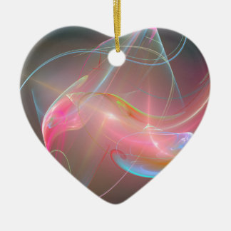 Swift Diamond.png Ceramic Heart Decoration