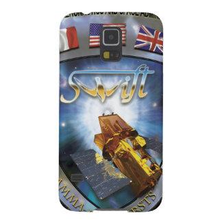 Swift Gamma-Ray Burst Mission Galaxy Nexus Case