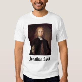 swift, Jonathan Swift Tshirt