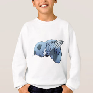 Swiftpaw Napping Sweatshirt