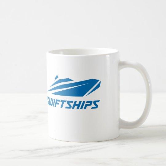 Swiftships Mug