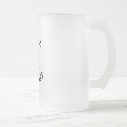 Swifty's Swift One Mugs
