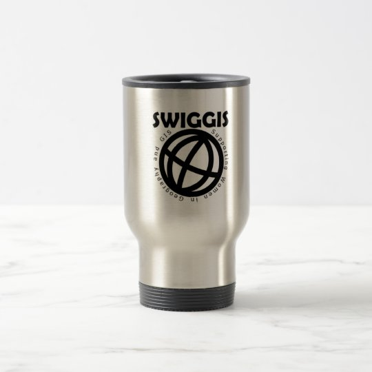 SWIGGIS Travel Mug