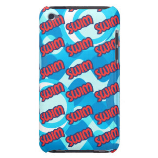 SWIM BARELY THERE iPod CASES