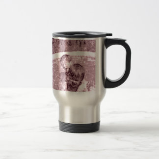 Swim Coffee Mugs