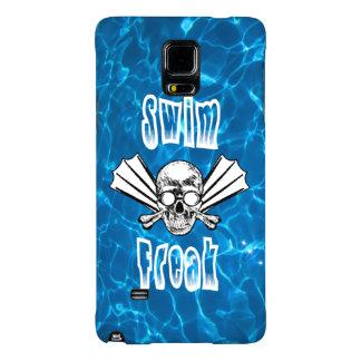 Swim Freak phone case