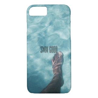 Swim Good iPhone 7 Case