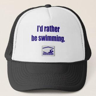 Swim Hat