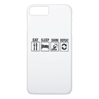 Swim iPhone 7 Plus Case