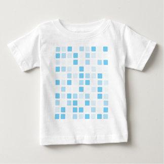 Swiming pool tile baby T-Shirt