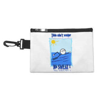 Swimmer Accessory Bags