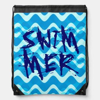 SWIMMER BACKPACK