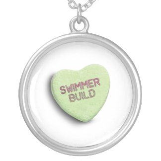 SWIMMER BUILD CANDY JEWELRY