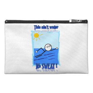 Swimmer Travel Accessory Bag