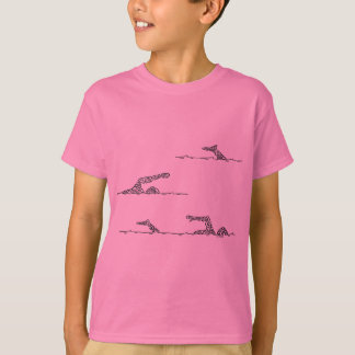 SWIMMERS T-Shirt