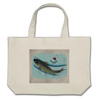 Swimming Carp Bags