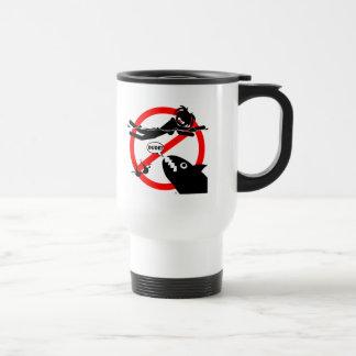 Swimming Danger Mousepads, Mugs and more..