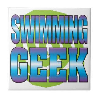 Swimming Geek v3 Tiles