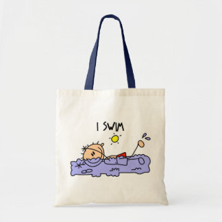 Swimming Gift Bags