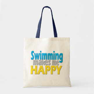 Swimming gifts for Swimmers Bag