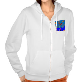 Swimming   - Hobby, Exercise, Sports Hoodie