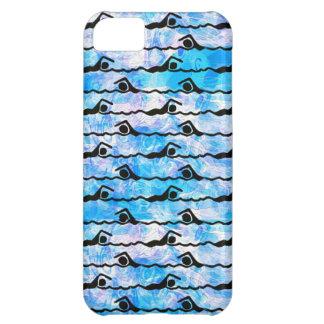 SWIMMING iPhone 5 Case-Mate Case iPhone 5C Case