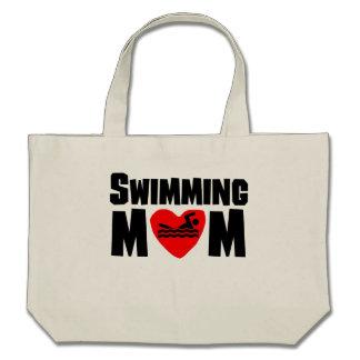 Swimming Mom Bags