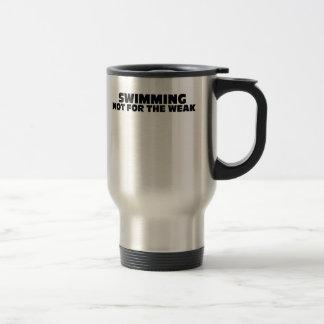 Swimming Mugs