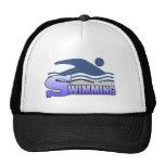 SWIMMING MySport! Mesh Hat
