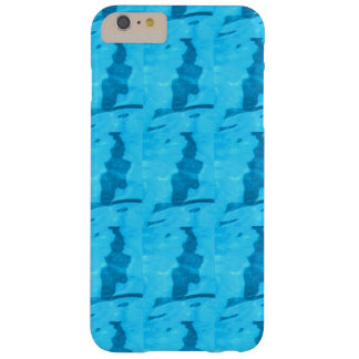 Swimming pool barely there iPhone 6 plus case