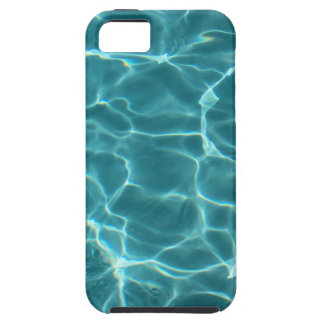 Swimming Pool iPhone 5 Cover