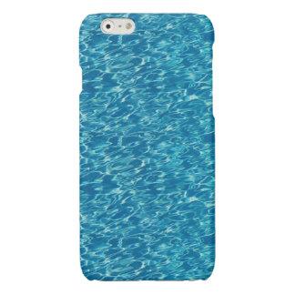 Swimming pool iPhone 6 plus case