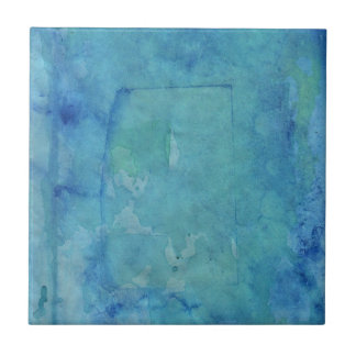 Swimming pool pattern small square tile