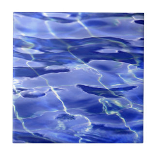 Swimming Pool Small Square Tile