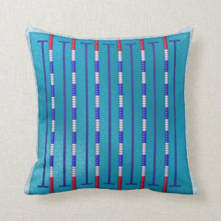 Swimming Pool Swimmer Cushion