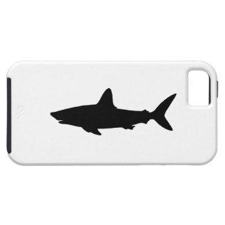 Swimming Shark iPhone 5 Case
