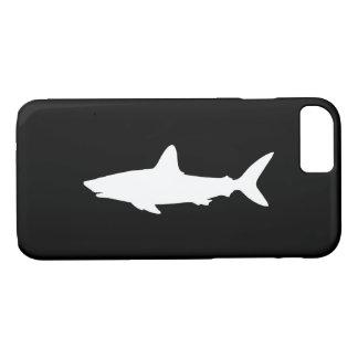 Swimming Shark iPhone 8/7 Case