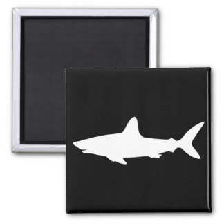 Swimming Shark Magnet