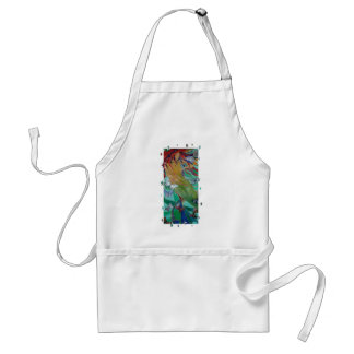 Swimming with Butterflies Standard Apron