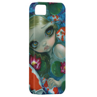 """Swimming with Koi"" iPhone 5 Case"